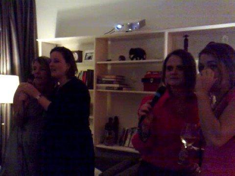 Karaoke Brazilian Night 3
