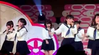 AKB48 チーム8 全国ツアー 栃木県総合文化センター メインホール 参加メ...