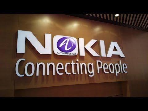Nokia Bought Alcatel-Lucent For $16.6 Billion