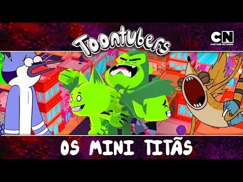 Desenho Os Jovens Titas Temas De Tv Letras Mus Br