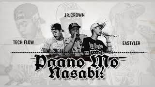Paano Mo Nasabi - L.A. TRESE feat. Jr.Crown (Audio)