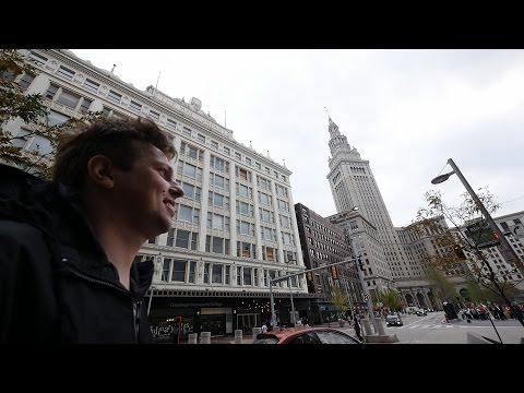 """Cleveland, OH. """"Real Russia In The US"""" ep.9"""