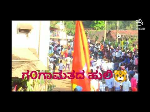 Hori Habba Karnataka... Part 1( ಹೋರಿ ಹಬ್ಬ ಕನಾ೯ಟಕ PART 1)