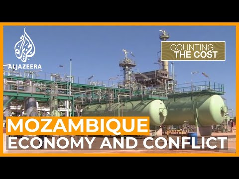 What is behind rebel attacks in Mozambique's gas-rich region? | Counting the Cost