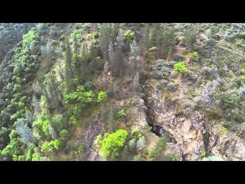 El Portal Barium Mine, Part 2