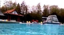 RGT: piscina na Alemanha!!! Taunus Therme/Bad Homburg