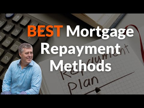 What Mortgage Repayment Methods Are the Best? - YPCtv Education