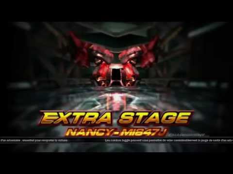 "Tekken 6 (PS3) - Arcade Mode - "" NANCY-MI847J, Jin et AZAZEL "" vaincus par "" maxymal-Power "" !"