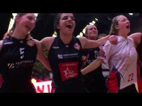 Coupe Suisse : Finale Féminine - Dernières secondes