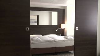 Video Park Inn by Radisson Berlin Alexanderplatz