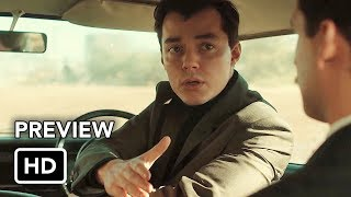 Pennyworth quotCharactersquot Featurette HD DC Alfred Pennyworth origin story
