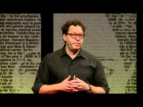 What Africa can teach you about innovation that business school can't | Toby Shapshak | TEDxGateway