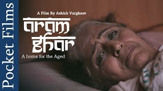 emotional short film aram ghar old age home   pocket films