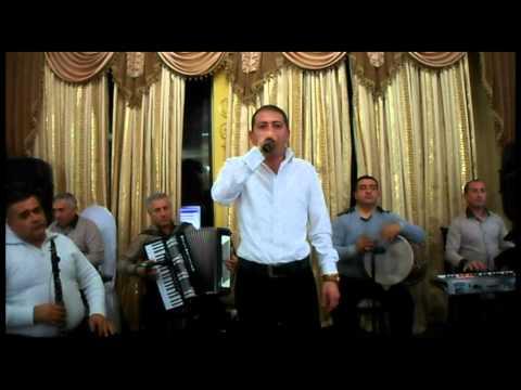 Sargis Antonyan Sharan Live