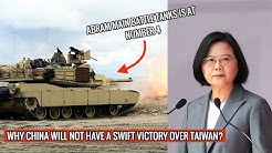 TOP 5 WEAPONS OF TAIWAN THAT CHINA WOULD BE REALLY WORRIED ABOUT!