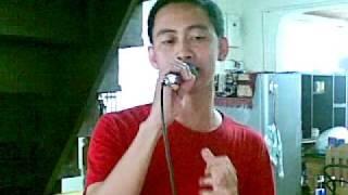 Kailangan koy ikaw - Regine Velasquez Cover Karaoke