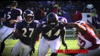 Ray Rice Highlights [HD]