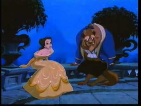 Celine Dion e Peabo Bryson A bela e a fera - Beaty and the beast