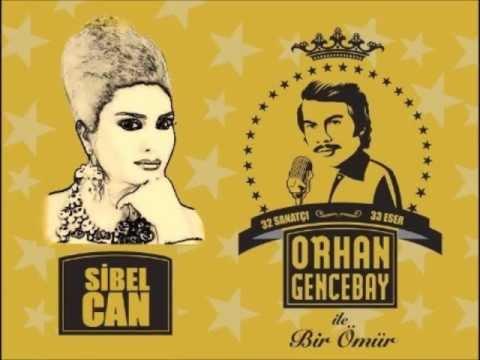 Sibel Can Bilmesin O Felek   Orhan Gencebay İle Bir Ömür  Orjinal 2012