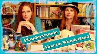 Glimmerfee Plauderstunde: Alice im Wunderland Thumbnail