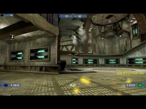 unreal tournament 2003 gratisjuegos