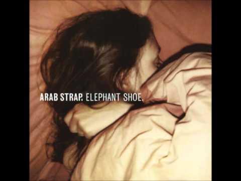 Arab Strap - Pro-(Your)Life