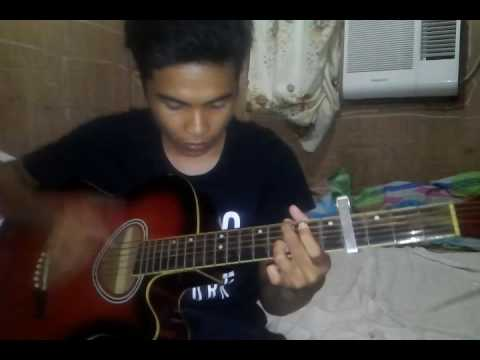 Up Dharma Down - Tadhana - Fingerstyle Guitar Cover - YouTube