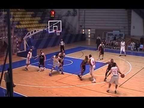 Daniel Williams Shahrdari Arak vs. Tabriz- Iranian Superleague