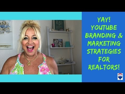 YouTube and Video Marketing For Realtors | Real Estate YouTube