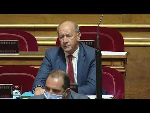 Dany WATTEBLED : QAG  - Fiscalité des GAFAM et politique fiscale intra-européenne