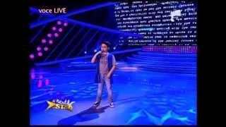 "Alex Pirvu - Smiley - ""Acasa"" - Next Star"