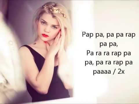 Margaret-Wasted I tekst lyrics