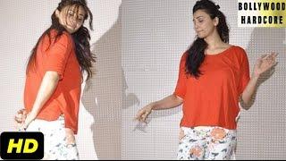 Daisy Shah Dance Rehearsal