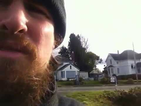 Vlog Blaine, WA is a Large Fishing Town