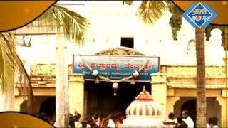 Kabbalammma temple kanakapura-Temple