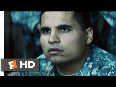 Lions for Lambs (2007) - Funneling Through Iran Scene (1/12) | Movieclips