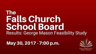 School Board Meeting May
