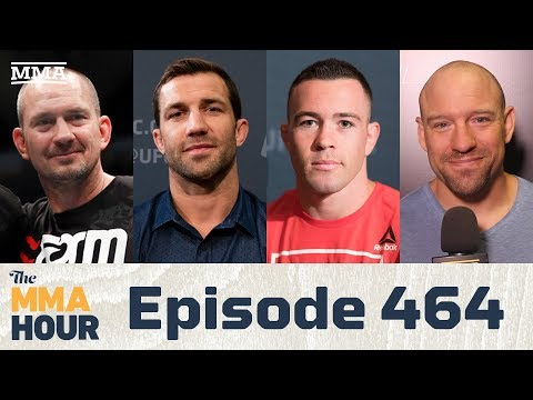 the-mma-hour-episode-464-w-luke-rockhold-colby-covington-jimmy-smith-mike-winkeljohn