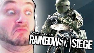 COD NOOB Tries Rainbow Six Siege...