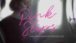 Pink Slips - a New Novel by Emma J. Wolfe