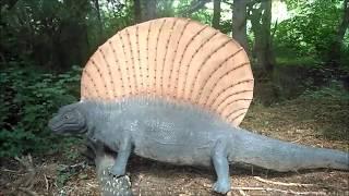Dinopark -Vyškov (vlog)