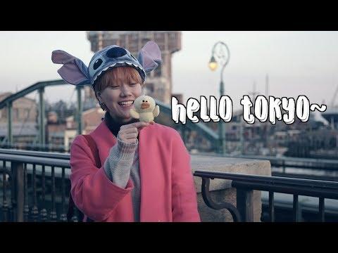 HELLO TOKYO #02