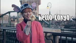 Download Video HELLO TOKYO #02 MP3 3GP MP4