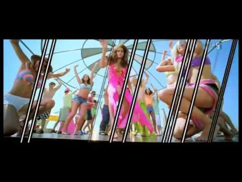 Party on my mind || Race 2