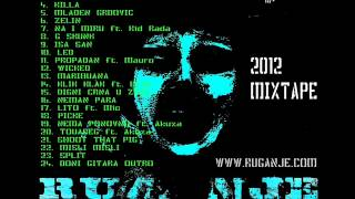 RUGANJE - 20 - TOUAREG feat. AKU?A