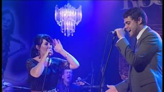 RocKwiz - Ella Hooper and Dan Sultan - Hold Back The Night