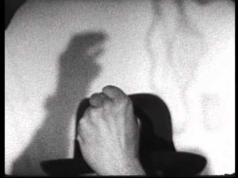 """Joseph Beuys """"Handaktion"""" + Pissoff """"Klangaktion"""" Live im Creamcheese mit Eberhard Kranemann 1968"""