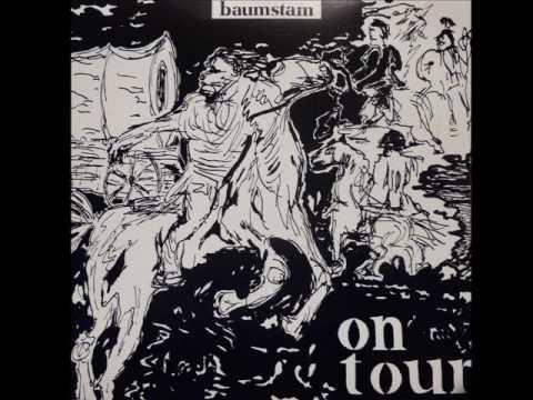 Baumstam - Hold Me