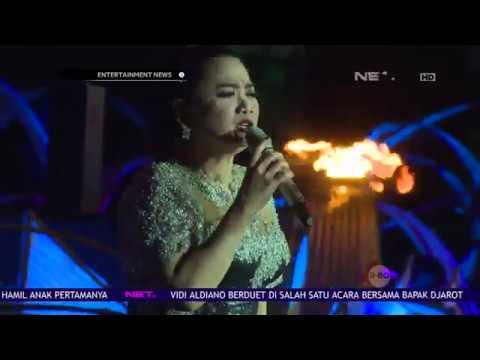 Vina Panduwinata Gelar Mini Konser dan Penggalangan Dana