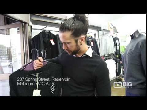 Oggi Clothing Store Melbourne For Menswear And Mens Fashion